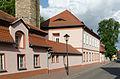 Bad Lauchstädt, Kuranlagen, Badehaus, 005.jpg