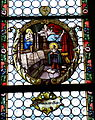Bad Leonfelden Maria Bründl - Fenster 7 Franz von Sales.jpg