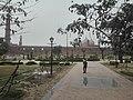 Badshahi masjid from manto park.jpg