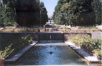 Bagh-e Shahzade, Kerman Province.jpg