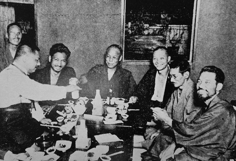 ファイル:Baibunsha, September 1922.JPG - Wikipedia