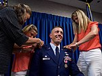 Bailey promoted to colonel (29903711758).jpg