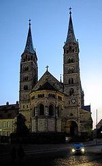 Bamberger Dom BW 5.JPG