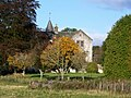 Bamff House - geograph.org.uk - 1548409.jpg