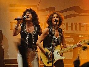 Cora Band Wikipedia