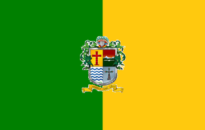 Zapotlán el Grande - Image: Bandera de Zapotlán el Grande