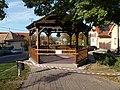 Bandstand, Dióskert, 2017 Törökbálint.jpg