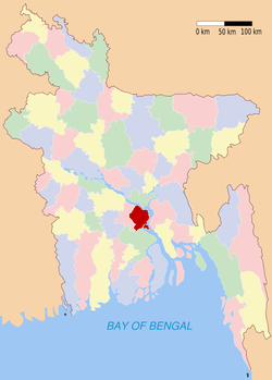 Bangladesh Shariatpur District.png