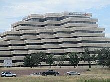 Filiale della Bank of America a San Antonio