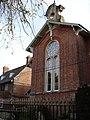 Baptist Church, Downton - geograph.org.uk - 333346.jpg