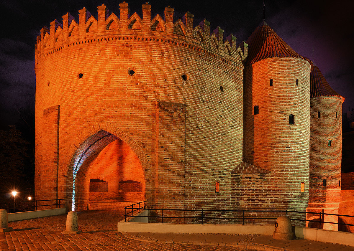 Architecture Of Warsaw Wikipedia