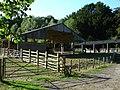 Barn opposite Challock Manor - geograph.org.uk - 247300.jpg