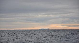 Hermite Islands - Image: Barnevelt Island