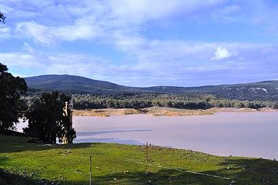 Barrage Beni Mtir 9.jpg
