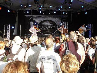Barrule (band) Manx folk band