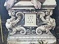 Basamento, Pala di Francesco Lomellini di Filippino Lippi.JPG