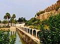 Bassin de l'Agdal ou Sahrij Swani - Meknès 01.jpg