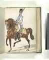 Bataafsche Republiek. 1 Licht, 2-e Regiment Dragonder. 1805 (NYPL b14896507-107453).tiff