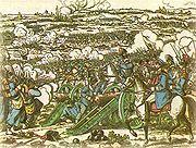 Batalha sadowa 1866