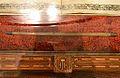 Batuta del mestre Salvador Giner, museu Històric Municipal de València.JPG