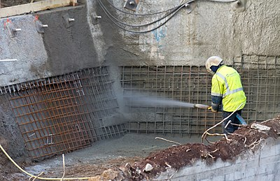 write a note on ferrocement concrete