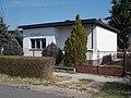 Bauhaus ház (1935), Köztársaság utca 12, 2019 Kisbér.jpg
