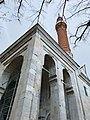 Bayezid I Mosque - Yıldırım Camii (6).jpg