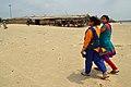 Beach Walk - Sankarpur Beach - East Midnapore 2015-05-02 9137.JPG