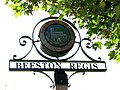 Beeston Regis - village sign - geograph.org.uk - 540650.jpg