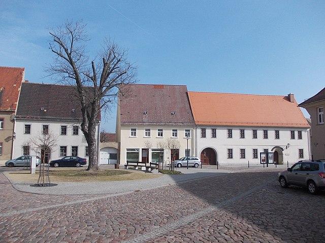 betty Belgern-Schildau(Saxony)