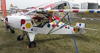 Belite Aircraft - Belite Aircraft Superlite