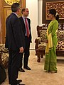 Ben Rhodes and Aung San Suu Kyi in Naypyidaw.jpg