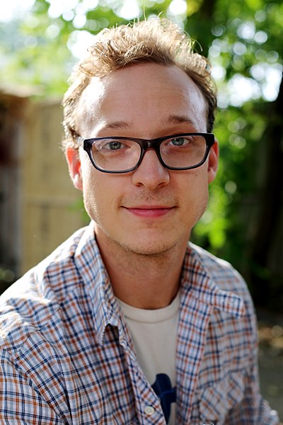 Picture of a band or musician: Ben Sollee