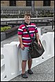 Ben looking for bag owner Brisbane-1 (21880742118).jpg