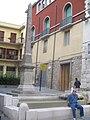 Benevento - Obelisco neoegizio in piazza Papiniano.jpg