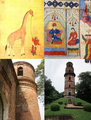 Bengal Sultanate montage.png