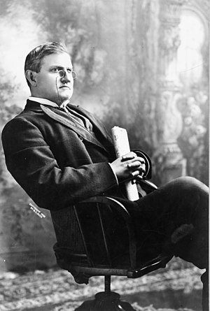 United States Senate election in South Carolina, 1913 - Ben Tillman
