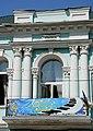 Berdyansk-2017 University (Ulianovych) Str. 39 (!) Mansion of Merchant Yezrubilskiy 02 Details (YDS 5255).jpg