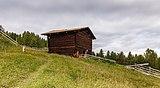 Bergtocht van Tschiertschen (1350 meter) via Runcaspinas naar Alp Farur (1940 meter) 001.jpg