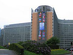 Berlaymont Bréissel