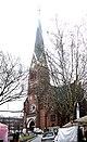 Berlin-Charlottenburg, Trinity church-1.JPG
