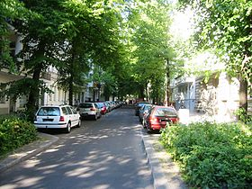 gute wohngegend in berlin
