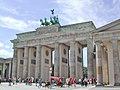 Berlin - Brandenburger Tor 2.JPG