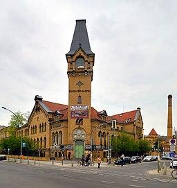 Kulturbrauerei, Taxiarchos228 [FAL], via Wikimedia Commons