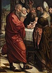 Beschneidung Christi