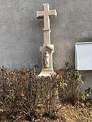 croix de la rue Saint-Pierre à Beynost
