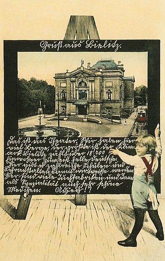 Kurrent - Image: Bielsko Biała Teatr Polski 004