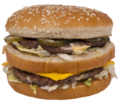 Big Mac hamburger with clear background.png
