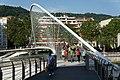 Bilbao 06 2012 Zubizuri bridge 2629.jpg