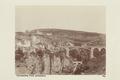 """Bild från familjen von Hallwyls resa genom Algeriet och Tunisien, 1889-1890. """"Constantine - Hallwylska museet - 92012.tif"""